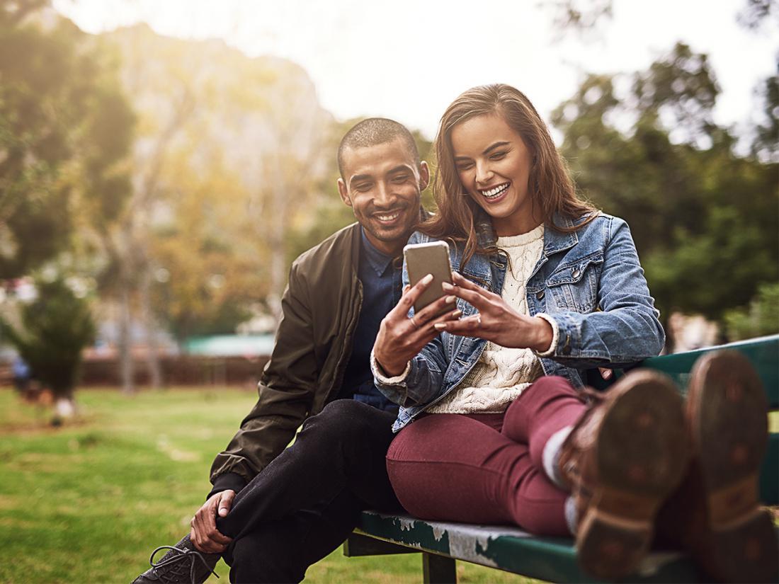5 причин не бояться отношений с лучшим другом