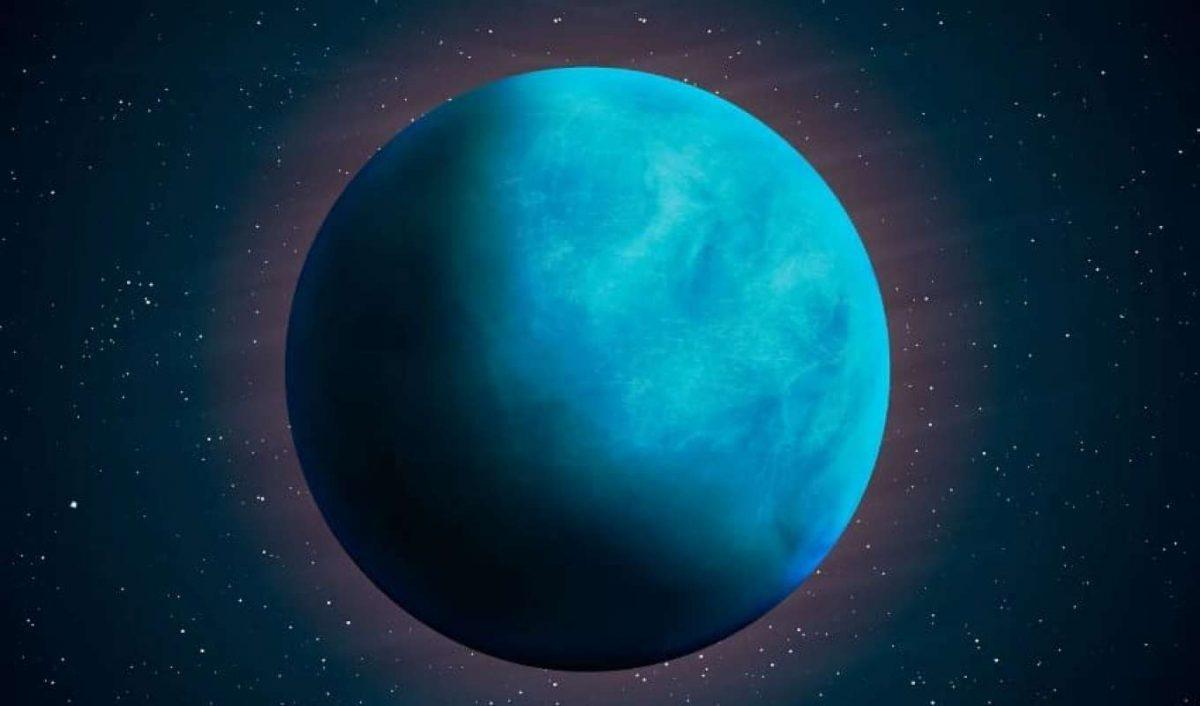 Уран в Тельце