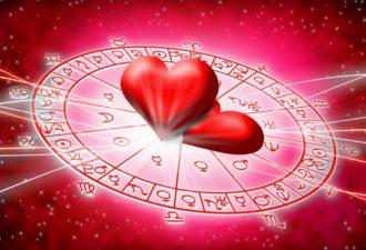 Любовный гороскоп на месяц июнь