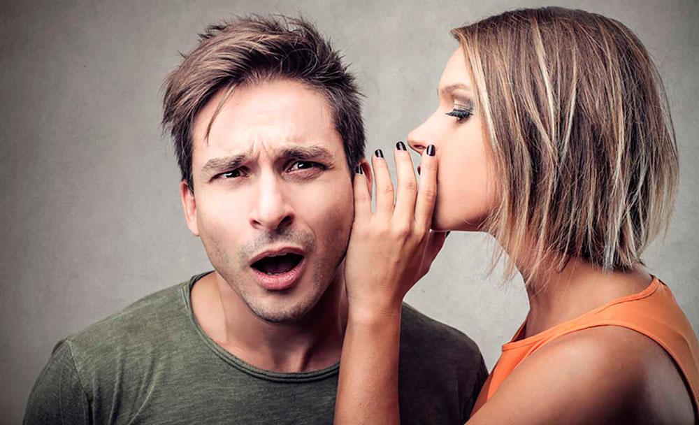 Главные признаки токсичных отношений