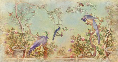 Птицы в фэн-шуй