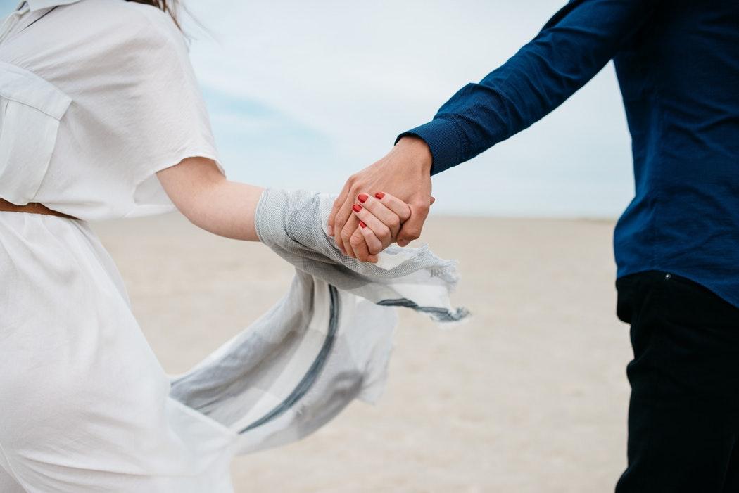 Как вернуть близость в отношения