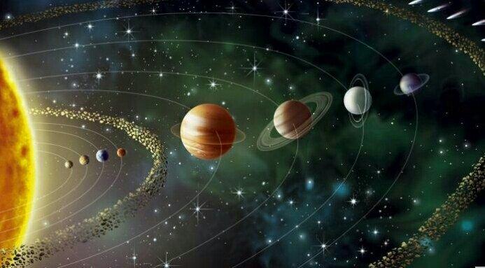 Профессия астролога