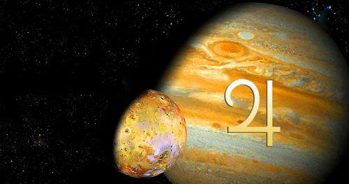 Период ретроградного Юпитера