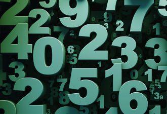 Нумерологическое гадание по дате рождения