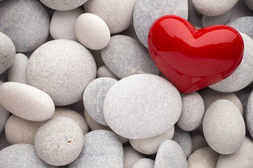 Гадание на камнях