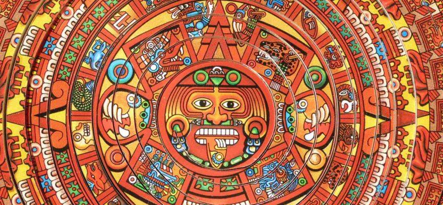Гороскоп древних Майя