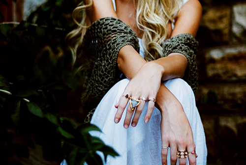Камни-талисманы для женщин