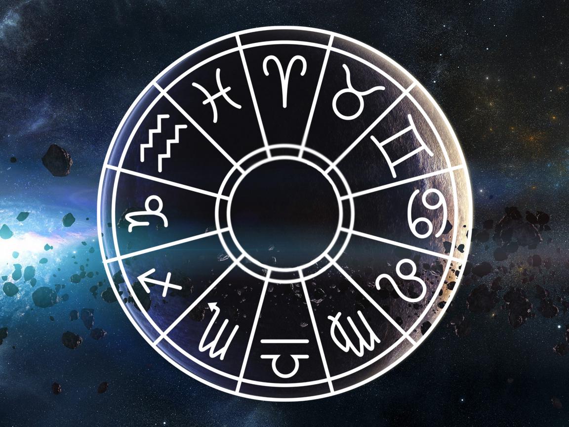 Планета, под которой родился овен — марс.