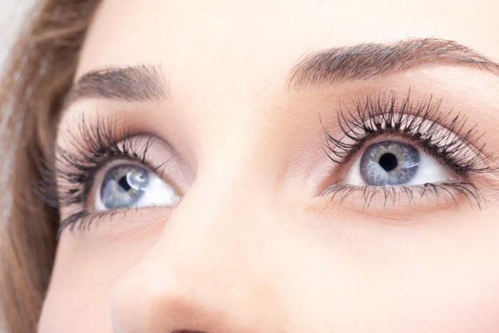 Тайна цвета глаз