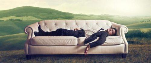 Как увидеть осознанное сновидение