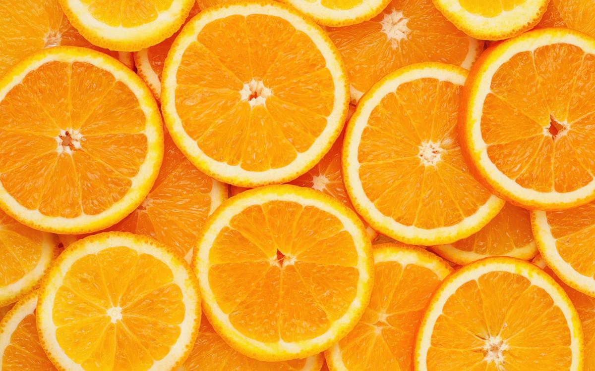 Талисман Апельсин