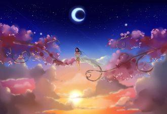 Сны по китайскому времени