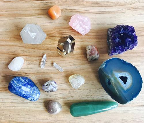 Подбираем камни-талисманы
