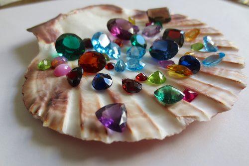 Камни для здоровья