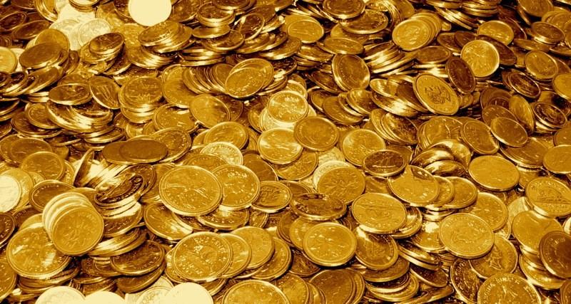 Гадания на монетах