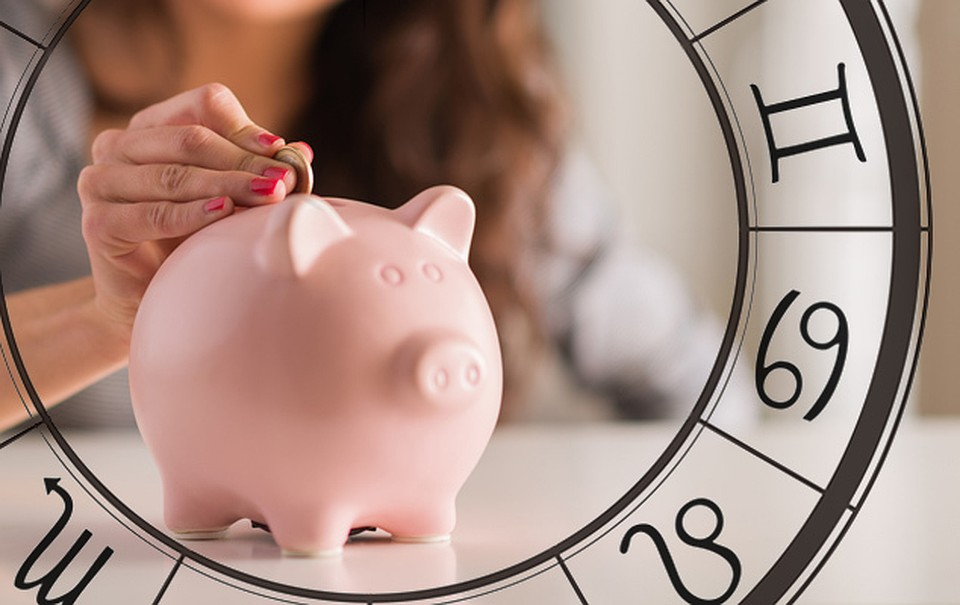 Финансовый гороскоп на месяц июль