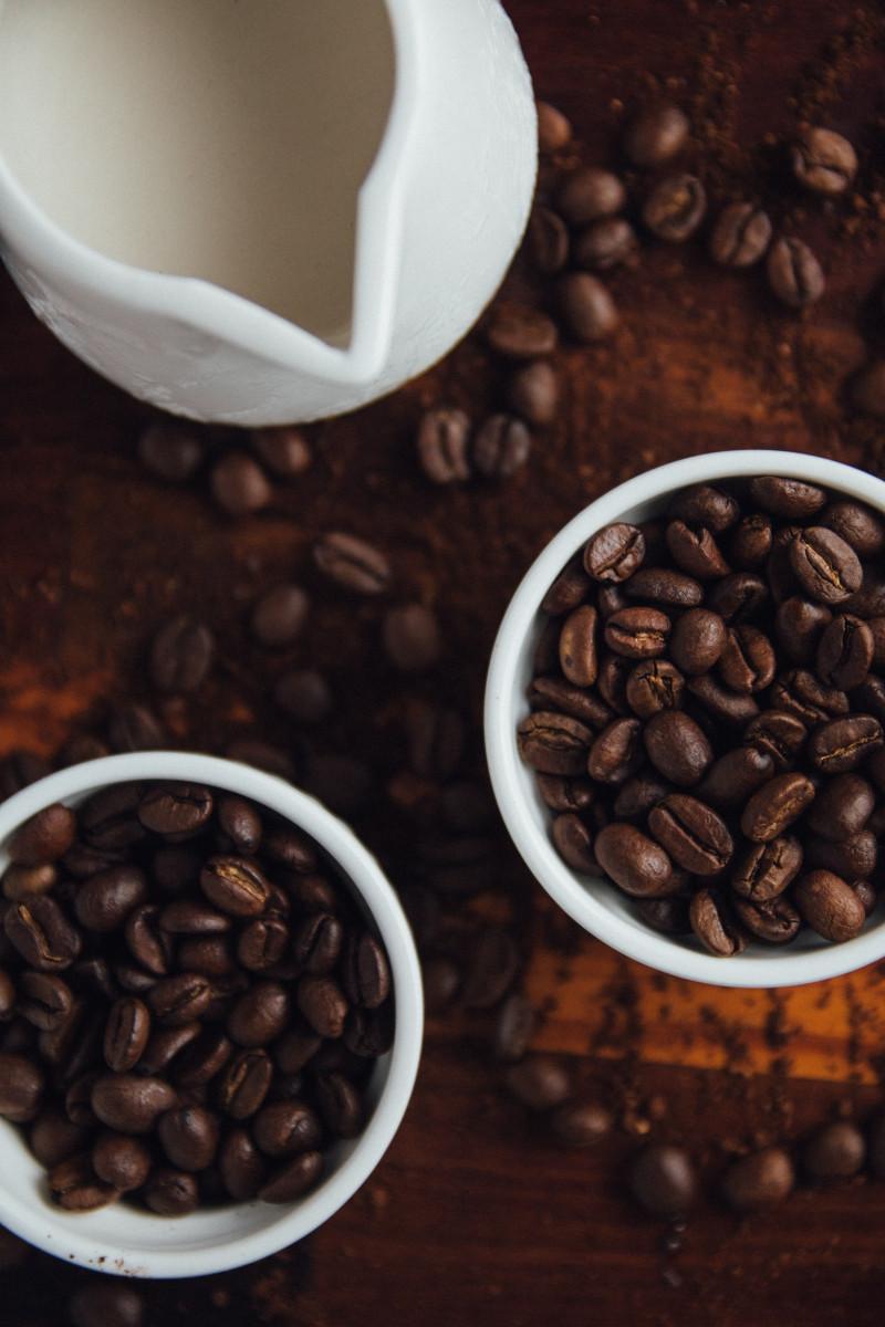 Гадание на кофейных зёрнах