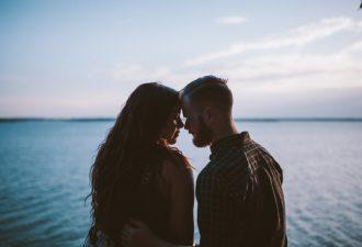 Первый отпуск с партнёром