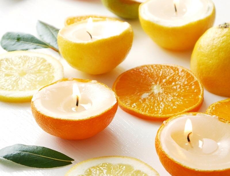 Фрукт апельсин